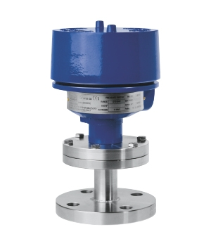 EXPLOSION PROOF PRESSURE SWITCHES FLANGED CONNECTI
