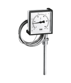 PANEL TYPE GAS EXPANSION TYPE TEMPERATURE GAUGE se